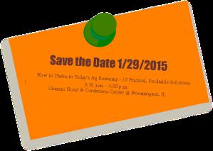 Winter Seminar 2015