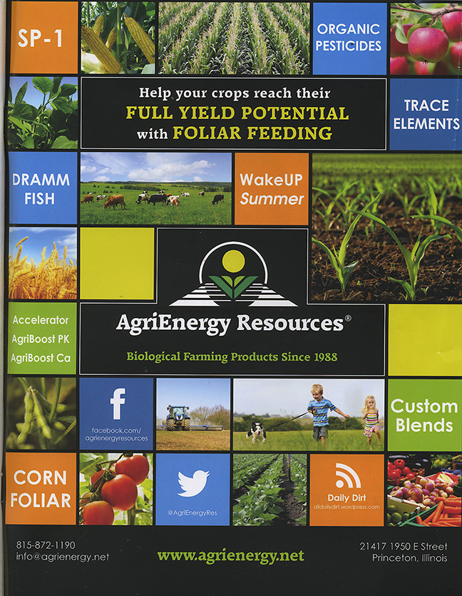 ACRES July 2015 ad