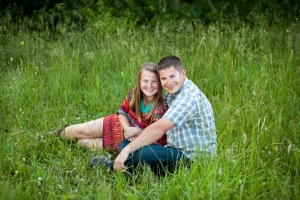 Katlyn & Brian