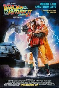 Photo credit: Back to the Future II movie