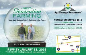 2016 winter seminar
