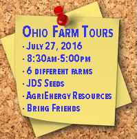 Ohio Farm Tour memo2